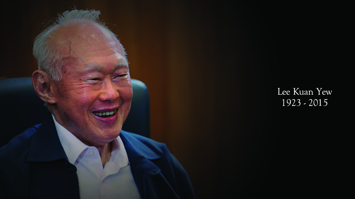 Pantun Enche Lee Kuan Yew
