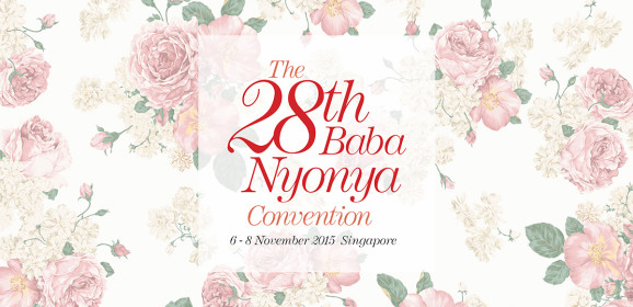 The 28th Baba Nyonya Convention