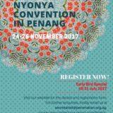 The 30th Baba Nyonya Convention